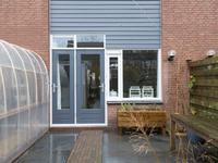 Tilligterbeek 16 in Zwolle 8033 BP