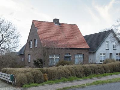 Olyhorststraat 25 in Gendt 6691 HC