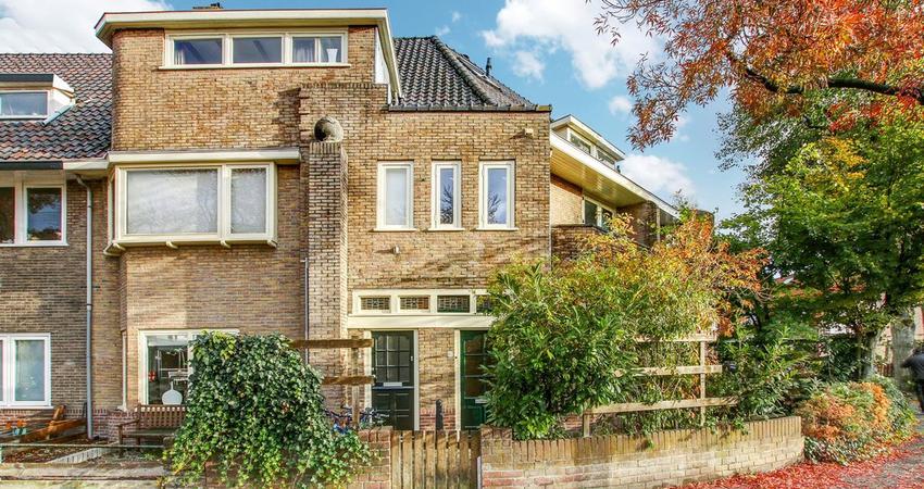 Simon Stevinweg 60 in Hilversum 1222 ST