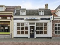 Wassenaarstraat 26 in Bergen Op Zoom 4611 BV