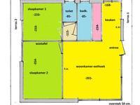 Noordendolfer 2 56 in Zoutelande 4374 EJ