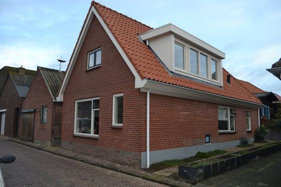 Achterstraat 3 in Grafhorst 8277 AG