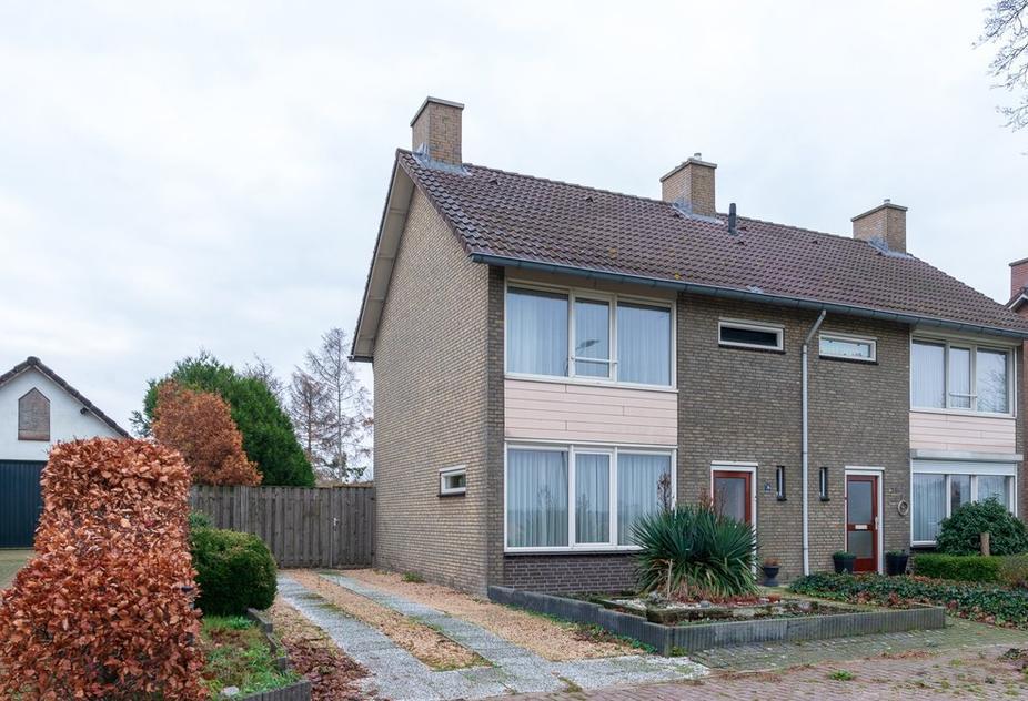 Pastoor Thijssenlaan 36 in Sterksel 6029 RM