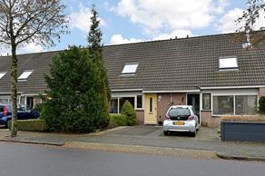 Jan Provostlaan 39 in Bilthoven 3723 RC