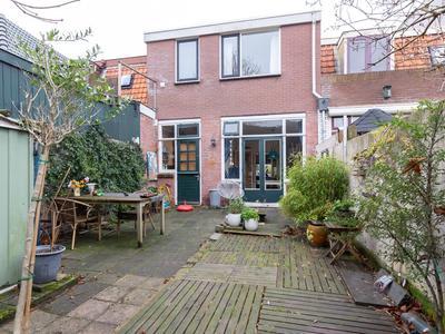 Leidsestraat 91 in Hillegom 2182 DJ