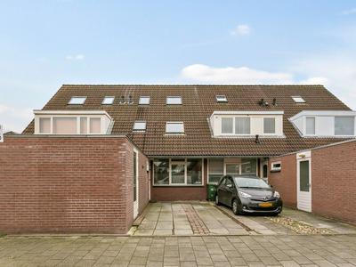 De Meeuwse Acker 1410 in Nijmegen 6546 DP