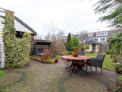 Laan Van Bizet 59 in Nieuw-Vennep 2151 GA