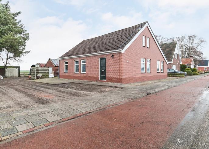 K.J. De Vriezestraat 61 62 in Wildervank 9648 HC