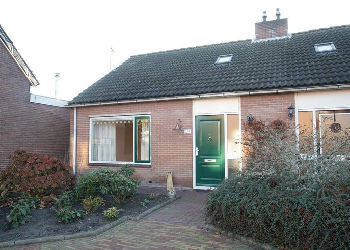 Langeweg 23 A in Sint Philipsland 4675 RJ