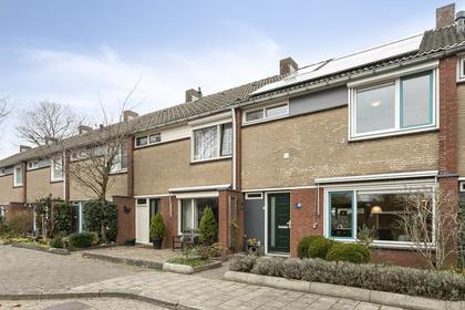 Guido Gezellestraat 6 in Hengelo 7552 WJ