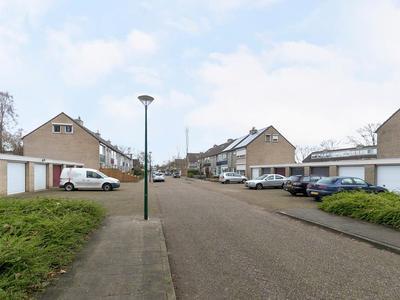 Van Der Plaatstraat 24 in Grave 5361 JK