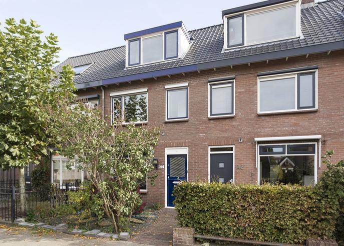 Gortstraat 144 in Veenendaal 3905 BJ
