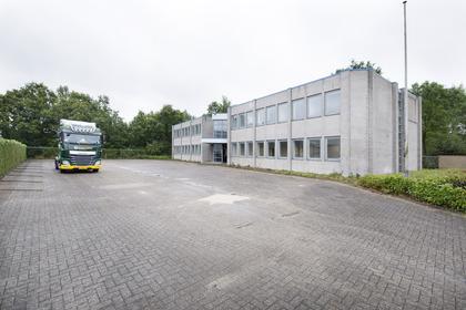Kwartelweg 2 in Klundert 4791 RP