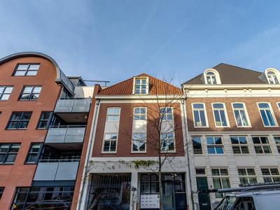 Van Berchenstraat 5 B in Nijmegen 6511 BA