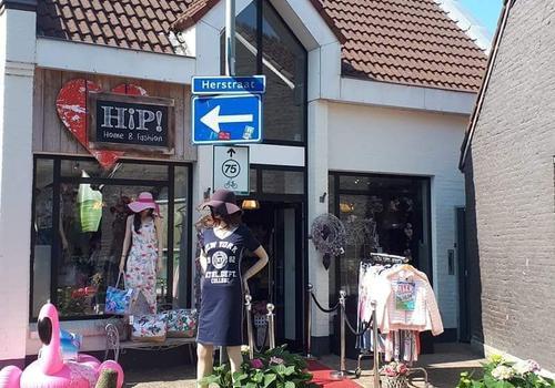 Herstraat 1 C in Horst 5961 GG