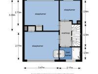 Spica 26 in Veldhoven 5505 TK