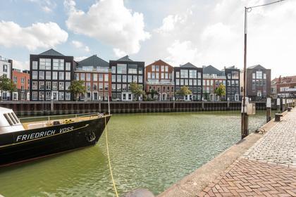 Schuttevaerkade 173 in Dordrecht 3311 RB