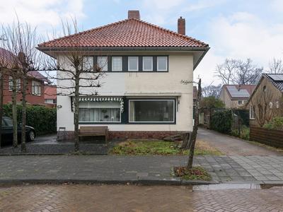 Meidoornstraat 1 in Hoogezand 9601 BB