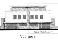 Pad Van Witte Veder 17 in Wageningen 6708 TS