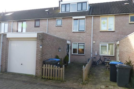 Horst 37 6 in Lelystad 8225 NX