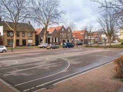 Tuinlaan 134 in Pernis Rotterdam 3195 GJ