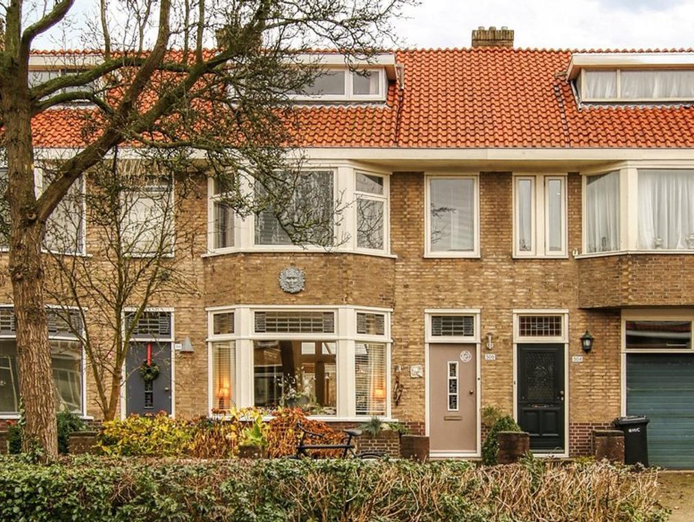 Drieboomlaan 306 in Hoorn 1624 BW