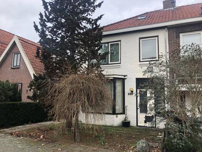 Drieboomlaan 209 in Hoorn 1624 BG