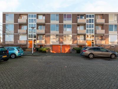 Marchantstraat 5 in Nijmegen 6535 TS
