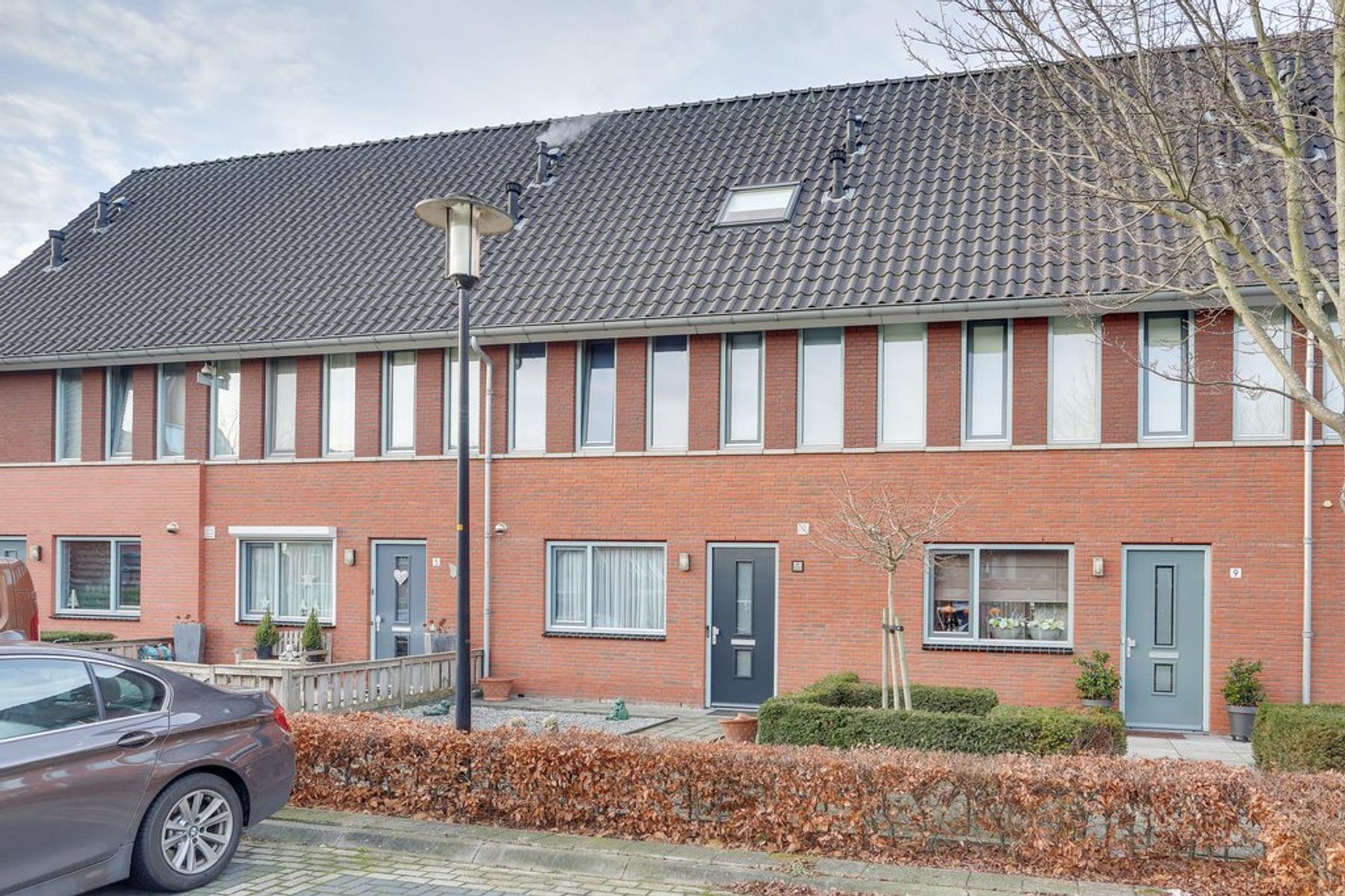 Kerckquartier 7 in Kerkdriel 5331 CW