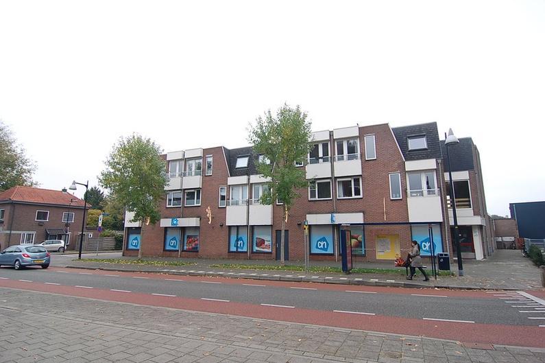 Asselsestraat 241 A in Apeldoorn 7312 CT