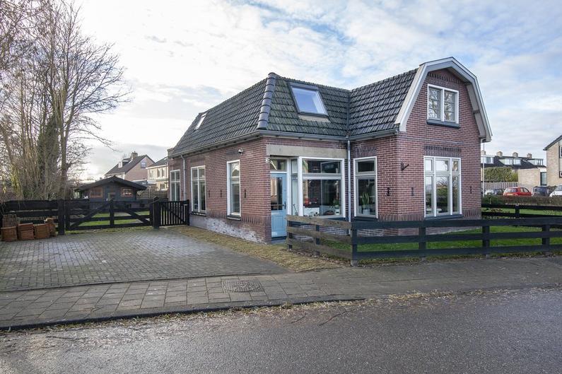 Korte Verlaatsweg 3 in Spierdijk 1641 LJ