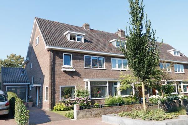 Rembrandtstraat 64 in Nijmegen 6521 MG