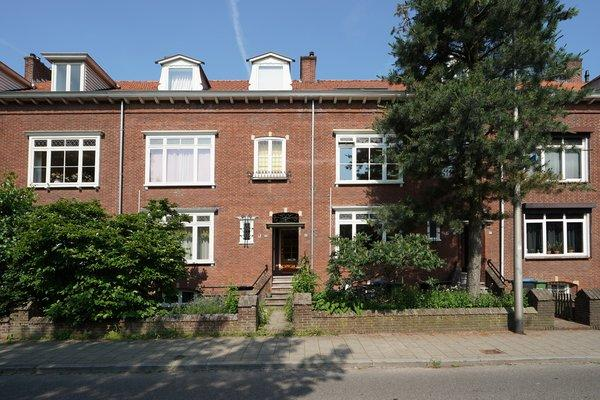Heydenrijckstraat 54 in Nijmegen 6521 LP