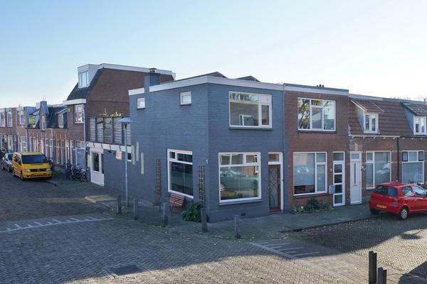 Korenbloemstraat 52 in Utrecht 3551 GP
