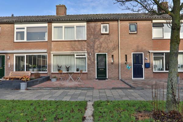 Goltguldenstraat 9 in Hoogeveen 7906 CV