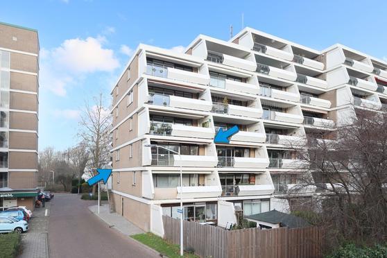 Stadzicht 16 in Leiden 2317 RN