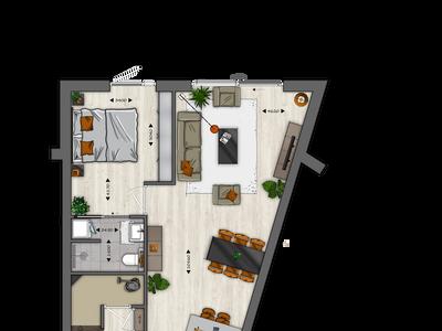 Bouwnummer 19 in Mierlo 5731