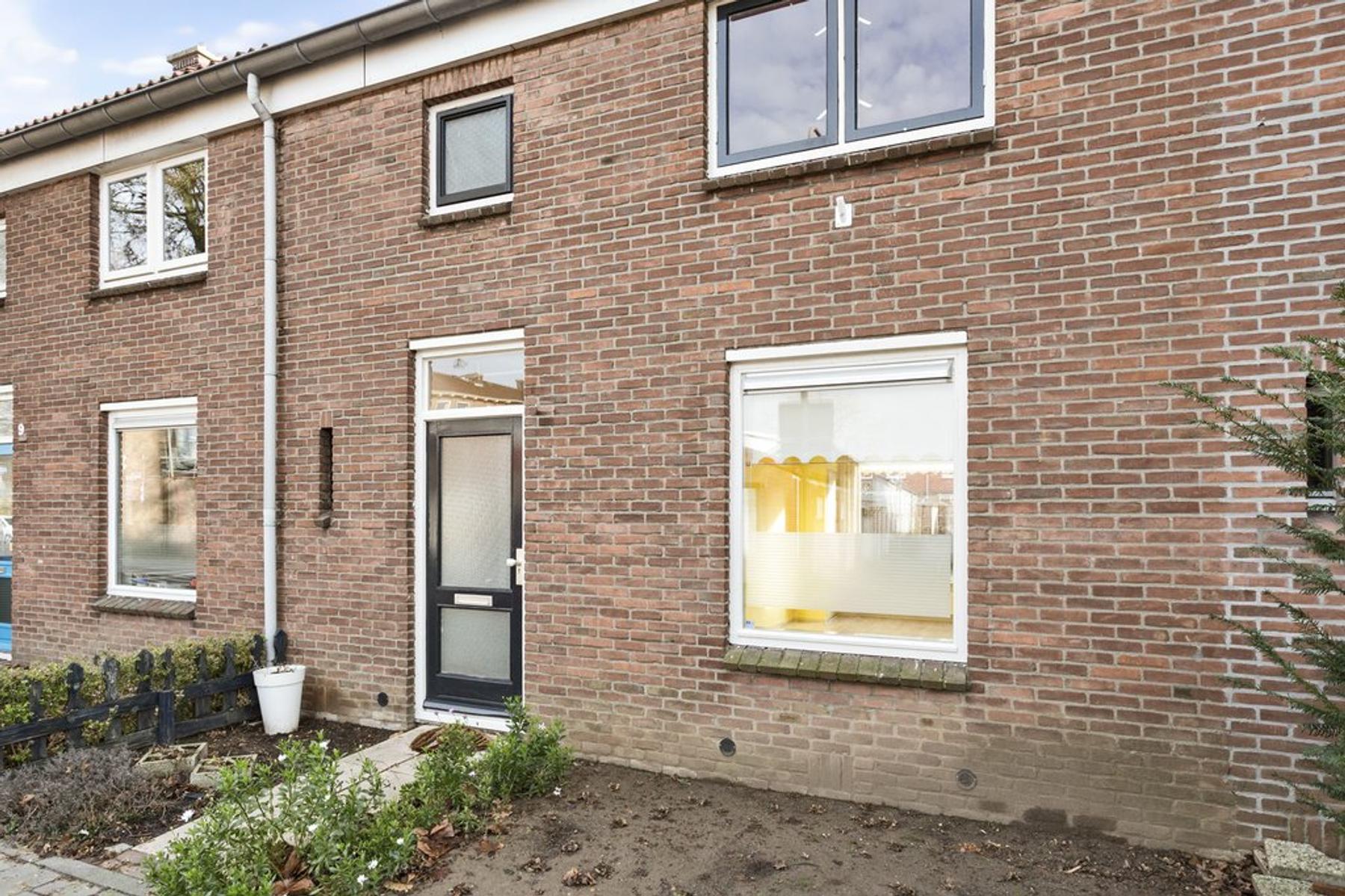 Lepelbladstraat 11 in Arnhem 6833 EV