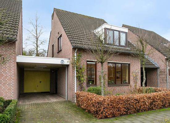 Gestelsestraat 91 in Waalre 5582 HG