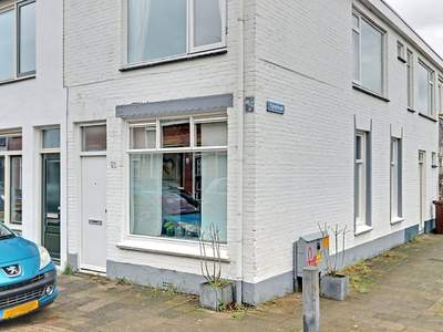 Seringstraat 21 in Utrecht 3551 TJ