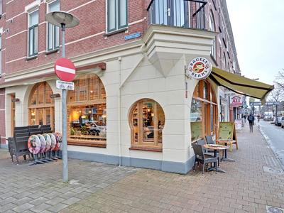 Seringstraat 21 in Utrecht 3551 TJ