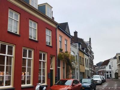 St. Agnietenstraat 19 B in Tiel 4001 NB