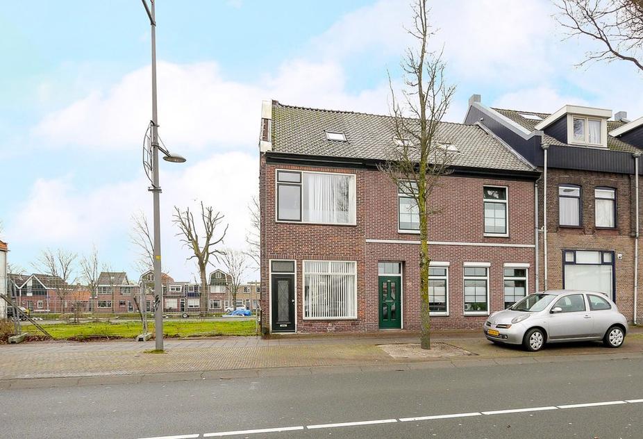 Binnenhaven 36 in Den Helder 1781 BK
