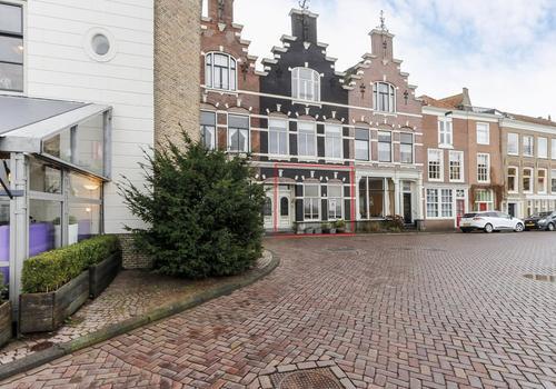 Kuipershaven 4 in Dordrecht 3311 AL