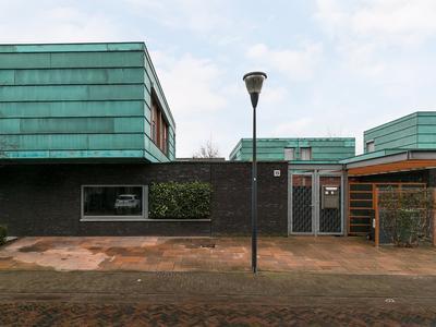 Graslelie 15 in Eindhoven 5658 GR