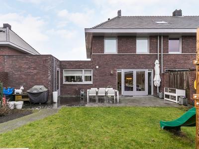 Palfrenier 21 in Waalwijk 5146 BH