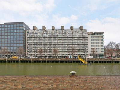 Admiraliteitskade 25 A in Rotterdam 3063 ED
