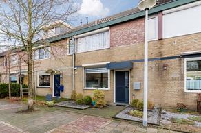 Dunantstraat 7 in Bergen Op Zoom 4624 XC