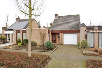 Claudiuslaan 12 in Venlo 5926 TC