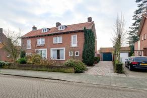 Van Malsenstraat 12 in Goirle 5051 CC